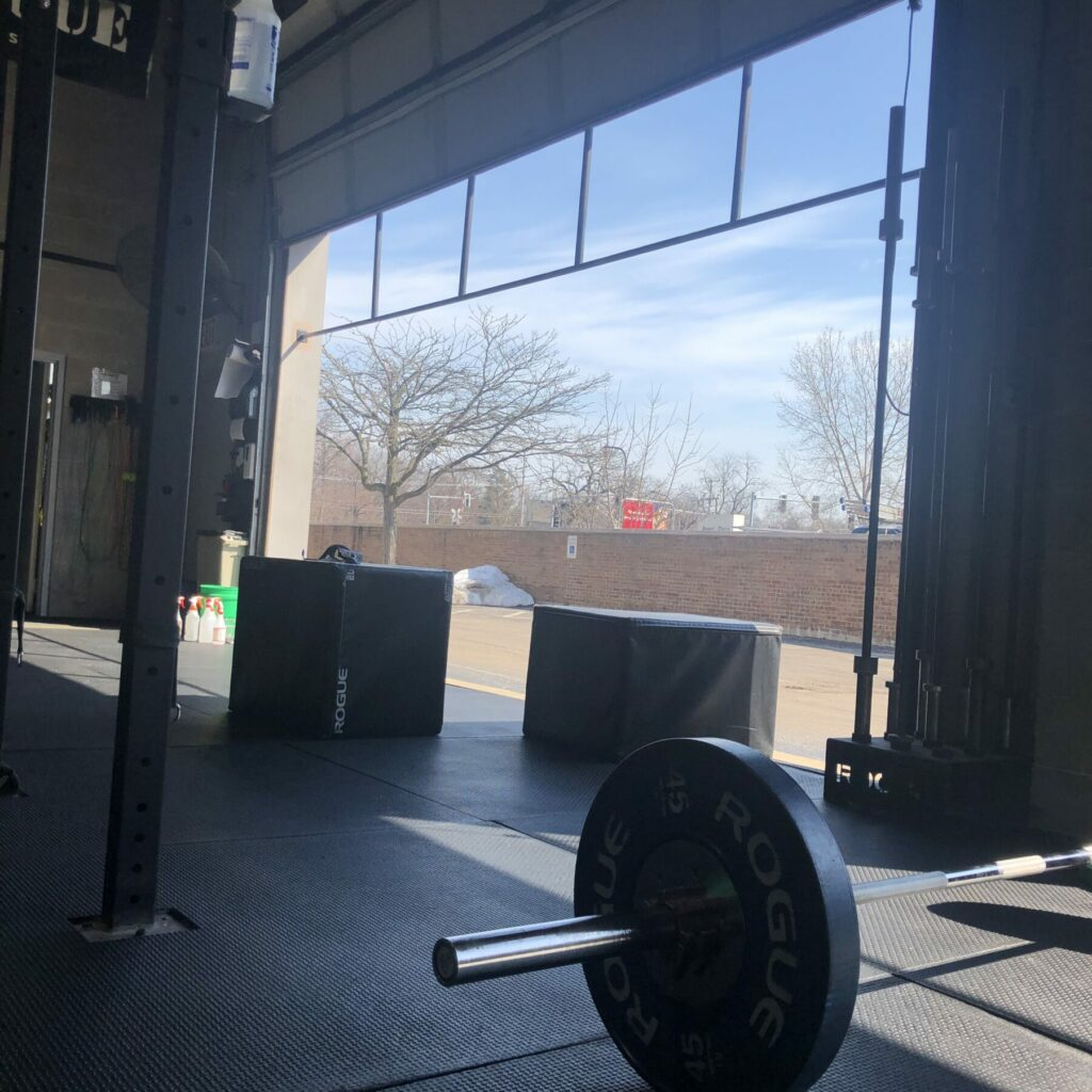 24-Hour Access / Open Gym